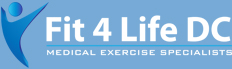 Fit 4 Life DC logo